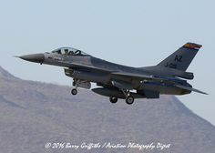 "https://flic.kr/p/QgBv8b | SUNRISE LAUNCH: General Dynamics F-16BM Freedom Fighter s/n 89-0019 Royal Netherlands AF J-019, AZ-ANG 148th FS ""Kickin' Ass"" | SUNRISE LAUNCH: General Dynamics F-16BM Freedom Fighter s/n 89-0019 Royal Netherlands AF J-019, AZ-ANG 148th FS ""Kickin' Ass"" @ Tucson IA (KTUS), AZ"