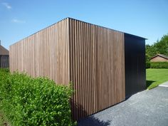 Garden pavillon | shed
