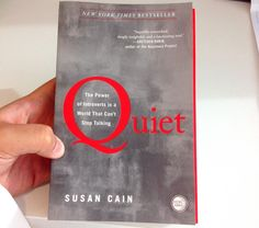 Introverts: Know Your Strengths, And You Can Flourish At Work, Too. @Susan Glassburn Cain via @Forbes