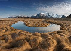 35PHOTO - Даниил Коржонов - Тролли на зимовке