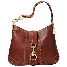 Coach Hobo Bag from Hamptons collection