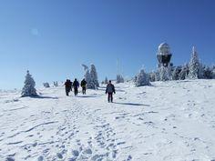 Kojšovská Hoľa Day Trips, Mount Everest, Snow, Mountains, Nature, Travel, Outdoor, Outdoors, Naturaleza