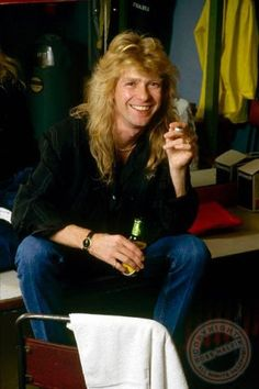 My 1st love.....and best guitar player ever!!!! Gone but not forgotten and rockin with my angel, Beckah, in the sky!!!