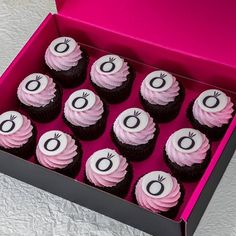 Looking for a client gift? Employee reward? Do you have a new product or service you're launching? Have you considered branded cupcakes to send the message? Delivering Australia-wide, we offer brand consistency and a one stop shop for your entire campaign! #cupcakes #cupcakesdelivered #marketing #branding #corporate #client #reward #employee #event #events #pr #publicity #gift #anniversary #announcement #celebrate #sydney #melbourne #brisbane #adelaide #perth #australia #delivery #national