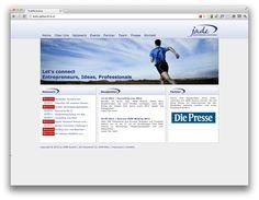 Connect, Design Development, Partner