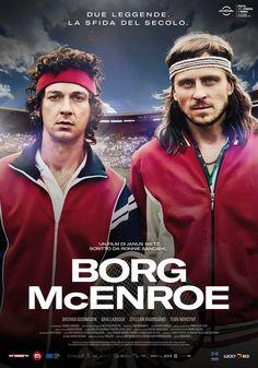 Borg McEnroe | serietvitalia2040.tv