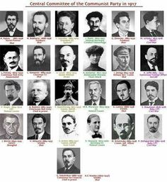 The Jewish (Ashkenazi Khazar Zionists) Bolshevik Revolution Leaders killed over 200 million Russian and Ukraine people , they were either shot or committed suicide 1917 - Rothschild Communist Zionism...