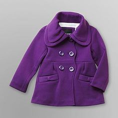 Me Jane Toddler Girl's Walking Jacket - Baby - Baby & Toddler Clothing - Outerwear $22 for Paige