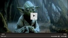 growth mindset lesson with star wars Growth Mindset Videos, Growth Mindset Activities, Habits Of Mind, 7 Habits, Social Emotional Learning, Social Skills, Social Work, Star Wars Classroom, Classroom Fun