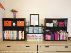 Miss R's Room: Classroom Tour {Video}
