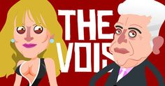 The Vois Brasil >> http://www.tediado.com.br/11/the-vois-brasil/