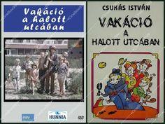 CineMonsteRrrr: Vakáció a halott utcában. 1978.