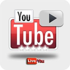 Live-You Canale YouTube  http://www.youtube.com/liveyoumeting