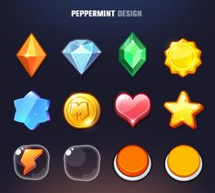icons | GUI