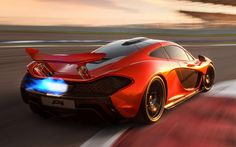 Mclaren P1 Wallpaper For Mac #M3o