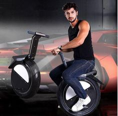 New 17 Inches Smart Self Balancing Scooter Electric Monocycle One Wheel Self Balancing Electric Unicycle Motorcycle Online with $696.97/Piece on Jeksung's Store | DHgate.com