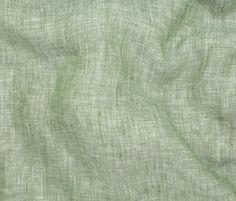 Florence Linen - Olive
