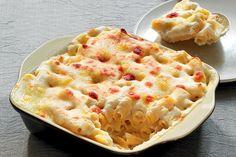 Pasta al forno ricetta classica #formaggi