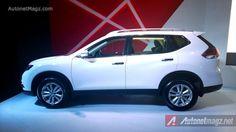 Kelebihan Nissan X-Trail Indonesia 2014