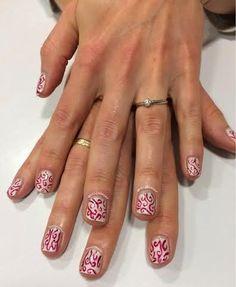 Nailblazer: Nails for Charity - Week Two