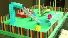 Tiny Hamster Playground! NEED IT!!!!
