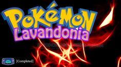 https://youtu.be/VvOQEbvBXRQ Pokemon Lavandonia - Gameplay