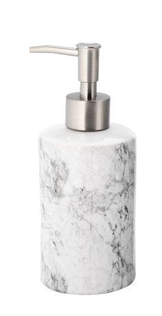 Saippuapumppu JONSTORP marmorijäljitelmä | JYSK