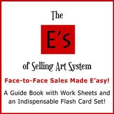Increase Your Art Sales!