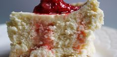 Crock Pot Cheese Cake  ... CHEESECAKE!  www.getcrocked.com