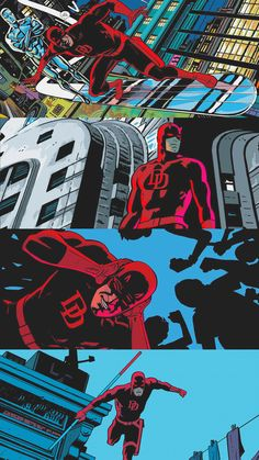 Daredevil - Chris Samnee