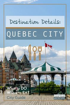 Romance and Cobblestones: How to Spend a Weekend in Old Quebec 2 Days in Old Town Quebec City Guide Old Quebec, Montreal Quebec, New Travel, Canada Travel, Canada Cruise, Ottawa, Quebec City Christmas, Scottsdale Old Town, Amsterdam City Guide