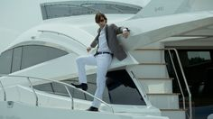 Продажа яхт | Galeon 325 Open | Smart Yachts