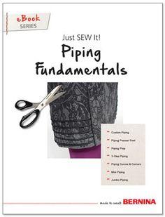 Just SEW It - eBook: Piping Fundamentals pdf-L