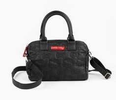 Hello Kitty Satchel: Black Stitch *** Find out more about the great product at the image link.