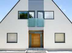 frosted glass example