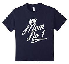 Amazon.com: My Mom My Queen My the only one Love Mother Day Tshirt: Clothing
