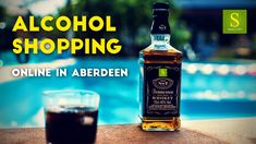 Alcohol Shop, Buy Alcohol Online, Tennessee Whiskey, Aberdeen, Itunes, Whiskey Bottle, Ios, Online Shopping, Delivery
