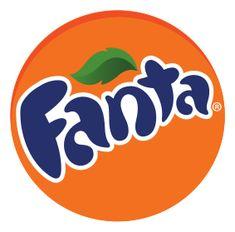 Fanta #logo.