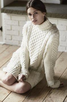 knitGrandeur: ELEVEN SIX Knitwear