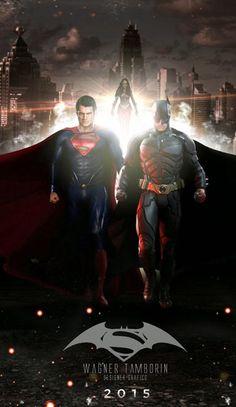Movie Wallpapers, Download #Batman Vs Superman #movie desktop hd wallpaper at http://fabuloustopwallpapers.blogspot.com.br/2015/04/batman-vs-superman-origem-da-justica.html