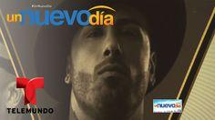 Hablamos con el director de la nueva serie de Nicky Jam   Un Nuevo Día  ...