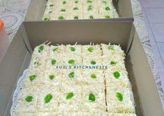 Resep Cake potong sederhana oleh Fuji N - Cookpad Cake Recipes, Dessert Recipes, Desserts, Bolu Cake, Brownies Kukus, Resep Cake, Sponge Cake, Cake Decorating, Food And Drink