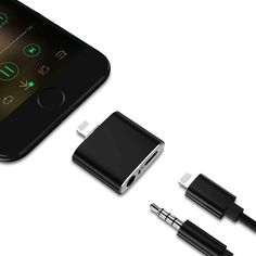 USB Aux Adapter Headphone  for iPhone - Smartisy