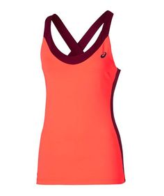 asics dresses marron
