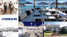 La Taverna del Mar de S'Agaró, un clásico que reabre tras remodelarse