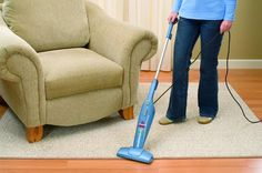 Bissell Featherweight Vaccuum - Blue. Starting at $1