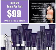 Monat is an awesome opportunity! Check out my site for details! www.reviveyourhair.mymonat.com
