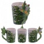 Mug Design Jungle - Anse Grenouille
