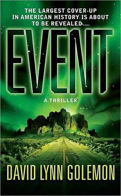 Event (Event Group Series #1) by David L. Golemon, NOOK Book (eBook) | Barnes & Noble
