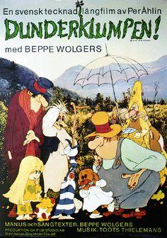 Dunderklumpen! (1974)